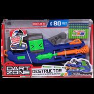DestructorPackaging