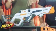 NERF Official NERF Official Behind the Blaster NERF Laser Ops Pro NERF Nation NERF Nation