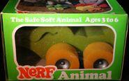 Animals gatorbox