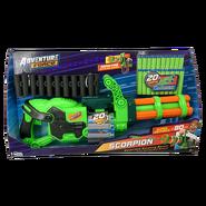 Scorpion AFbox