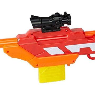 Andrea S Rifle Nerf Wiki Fandom