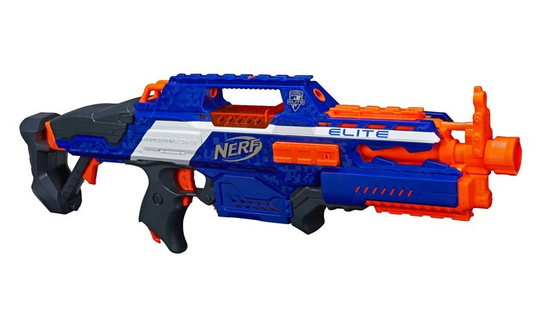 RapidStrike CS-18 (Elite XD)