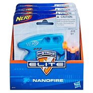 NanofireAssorted