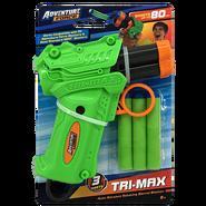 TriMax box