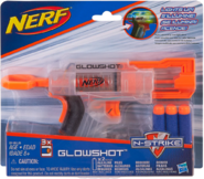 GlowShot clearbox