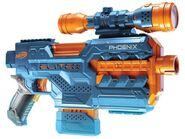 Phoenix Render
