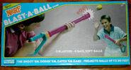 Blastaball box