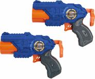 X-shot tk3 playtive stock blue