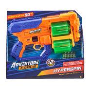 Hyperspin orangebox
