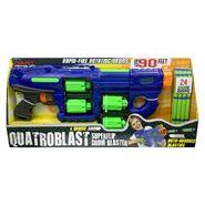 Quatroblast DZbox