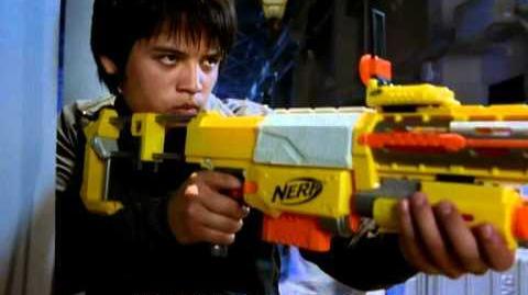 NERF N-Strike Recon CS 6 Commercial by EON Entertainment - www.eontoys