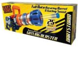 Gatling Blaster