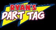 RyansDartTag logo
