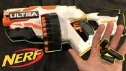 Honest Review Nerf Ultra One (HUGE Mistake)