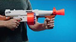 Nerf Fortnite DG Blaster