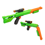 Dart zone rifle blaster stock2