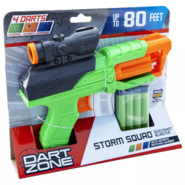 Green Storm Squad Box