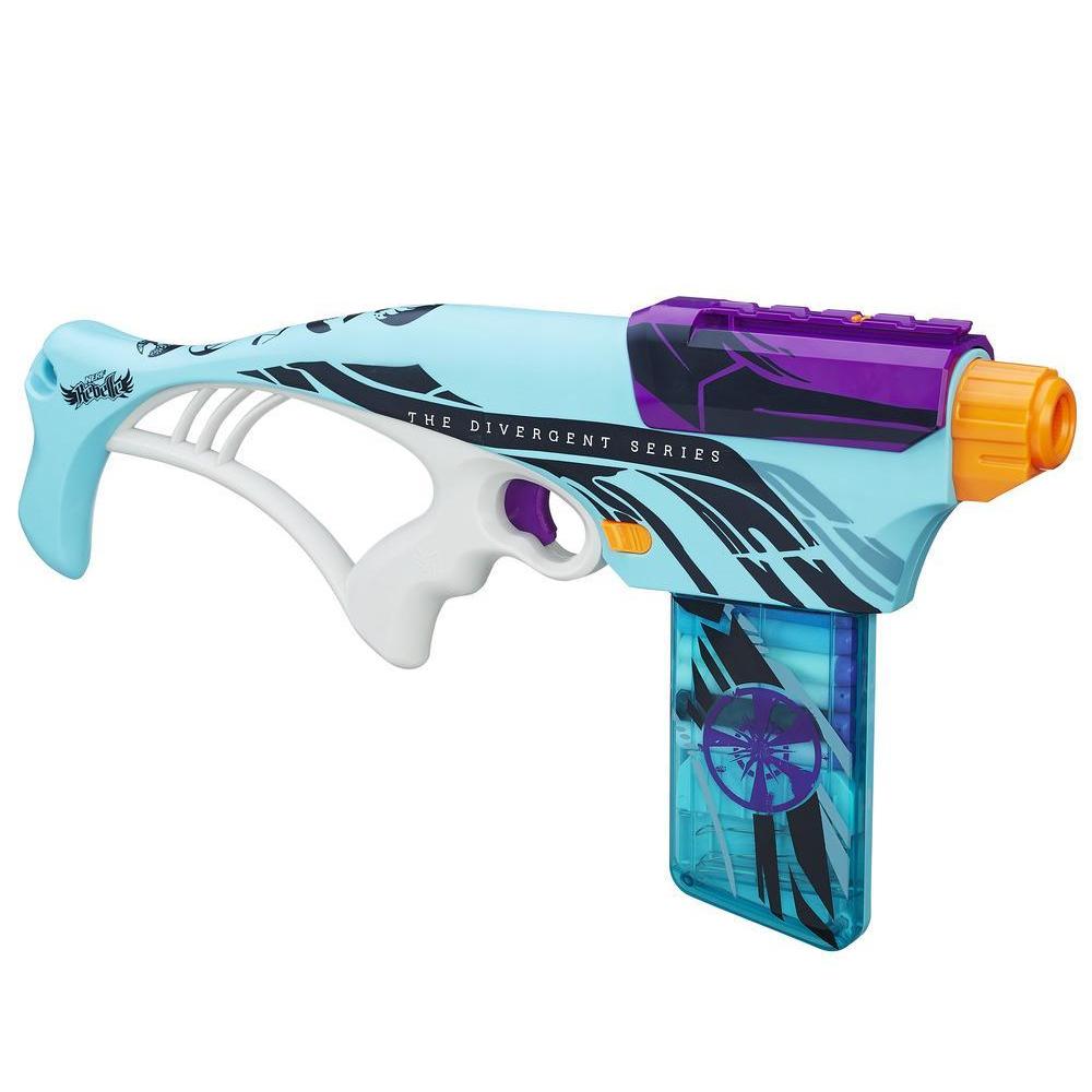 Allegiant Blaster
