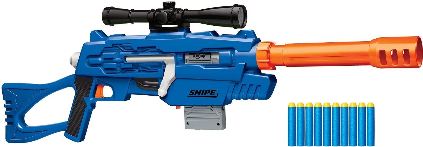 Snipe (Air Warriors)