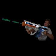 LightCommand model
