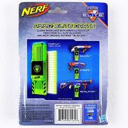 Nerf N-Strike Elite Glow-In-The-Dark Darts - Preview 02