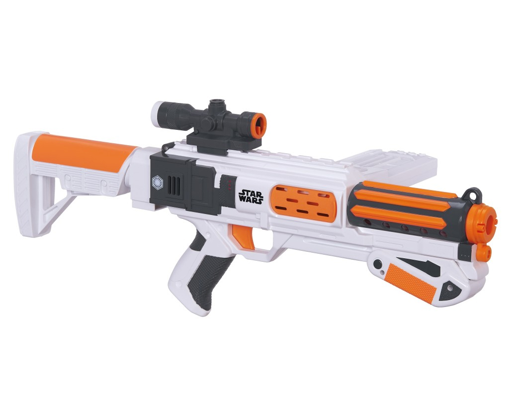 First Order Stormtrooper Deluxe Blaster