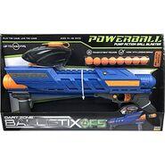 Powerball box