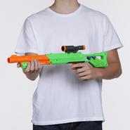 Dart zone rifle blaster model