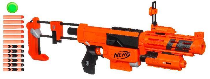 Recon CS-6 (Gear Up)