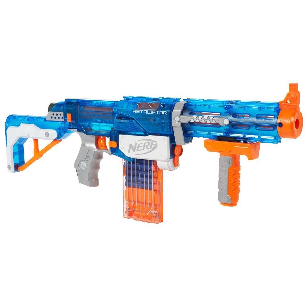 Retaliator (Sonic ICE)