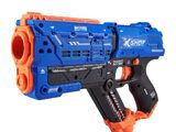 Meteor RXB-0060