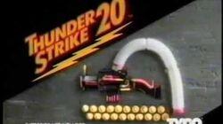 Thunder Strike 20 Ad (1994)