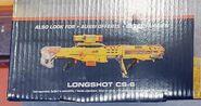 Longshot ICON Series