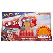 MegalodonBox