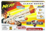 Recon Clearbox
