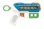 Af-recoil
