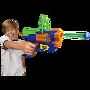 Blitzfire model