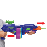 Triggerfireshoot