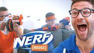 NerfHouse 1-4