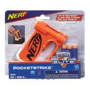 PocketStrike packaging