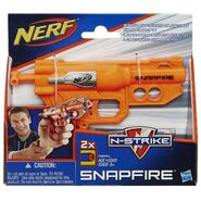 Snapfirebox