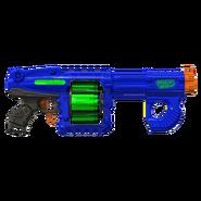 Quatroblast 6