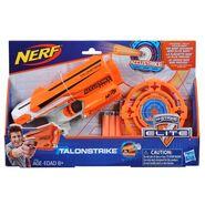 TalonStrike box