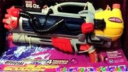 Super Soaker CPS 4100 Larami 2002 Commercial Retro Toys and Cartoons