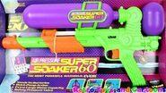 Super Soaker 60 Larami 1994 Commercial Retro Toys and Cartoons
