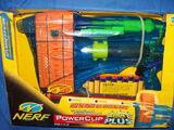 PowerClip DX 1000