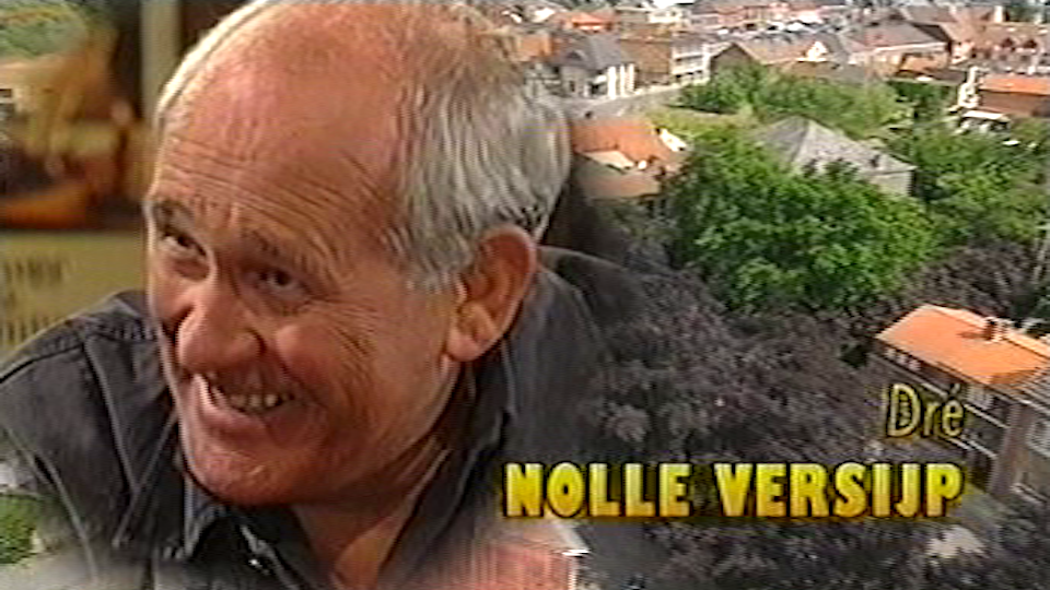 Dré Van Goethem