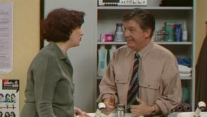 Liefdesrelatie van Walter en Rosa