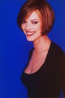Fotoshoot Blauw Isabelle