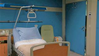 4737-ZiekenhuisKamer